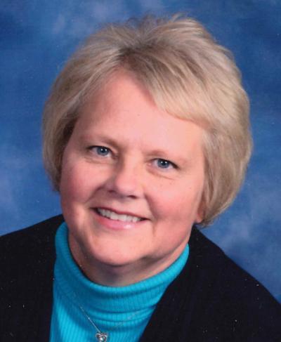 Kimberly Soderholm