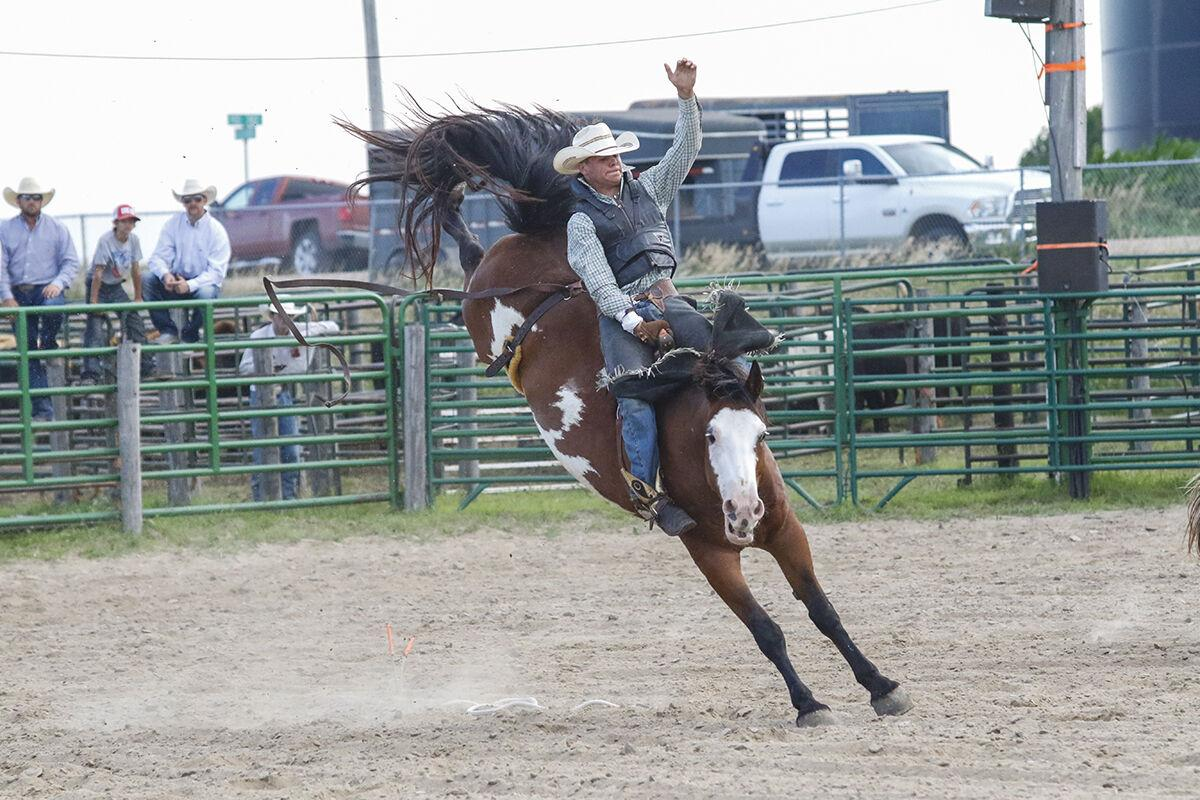 47th Annual Elwood Rodeo