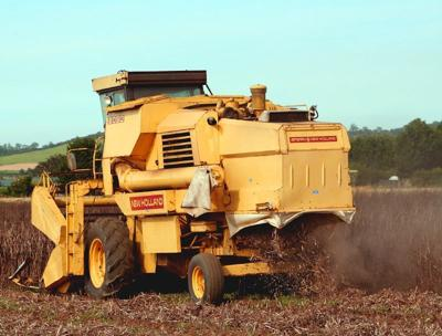 Sperry-New Holland