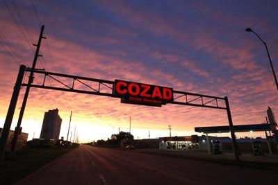 COZAD COMMUNITY FOUNDATION ANNOUCES PURCHASE OF LAND