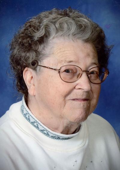 Betty Juel
