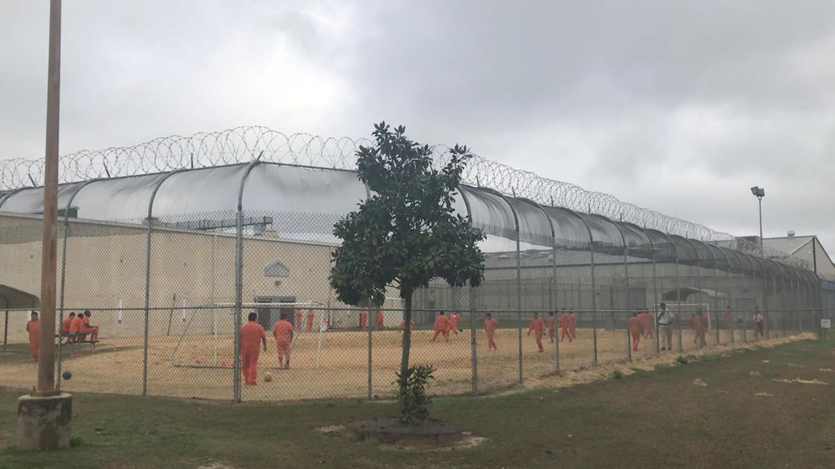Irwin County Detention Center