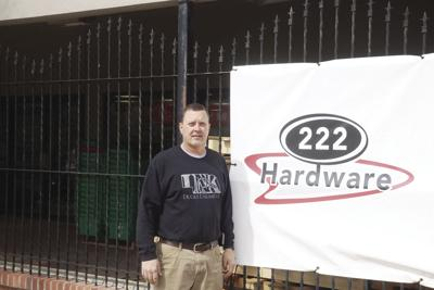 222 Hardware coming to Cozad this spring