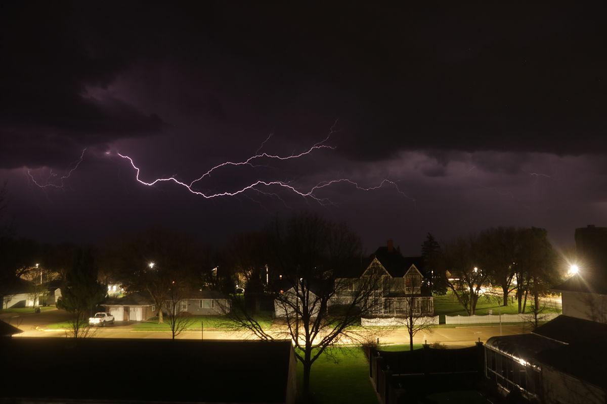 Nebraska Severe Weather Awareness Week