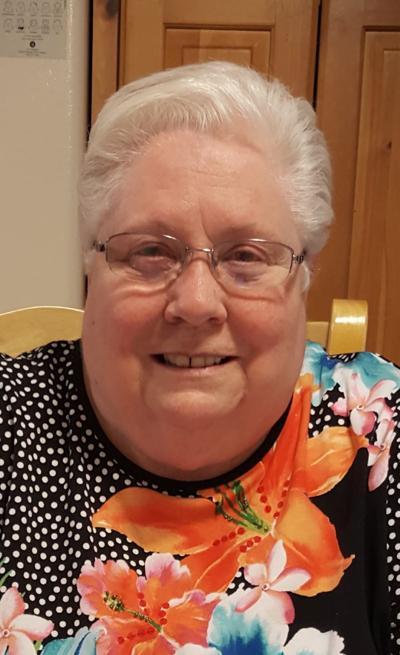 Wilma Jane Buckel