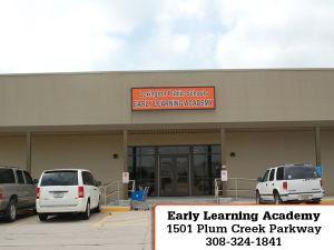 The Lexington Early Learning Academy