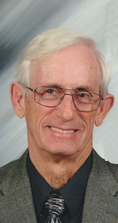 Virgil Branstiter