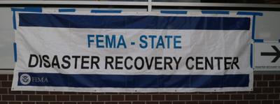 FEMA site