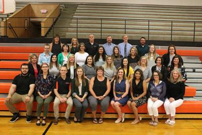 New LPS teachers welcomed to the community