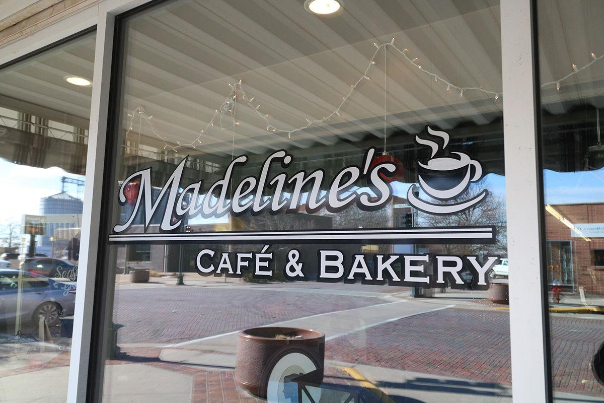 Madeline's Café and Bakery expanding their drinks menu
