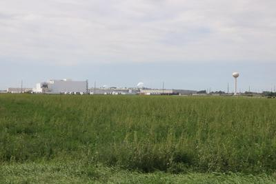 Tyson's planned water treatment facility passes Planning Commission