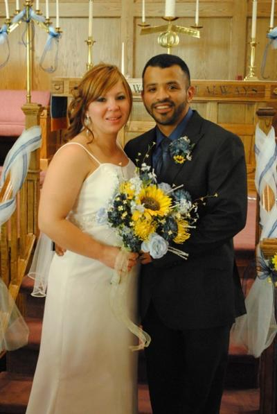 Kelly and Villalon wed during March ceremony