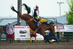 Plum Creek Rodeo