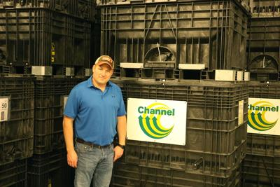 O'Hanlon Seed stands ready to help farmers