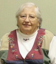 Barbara Hickenbottom