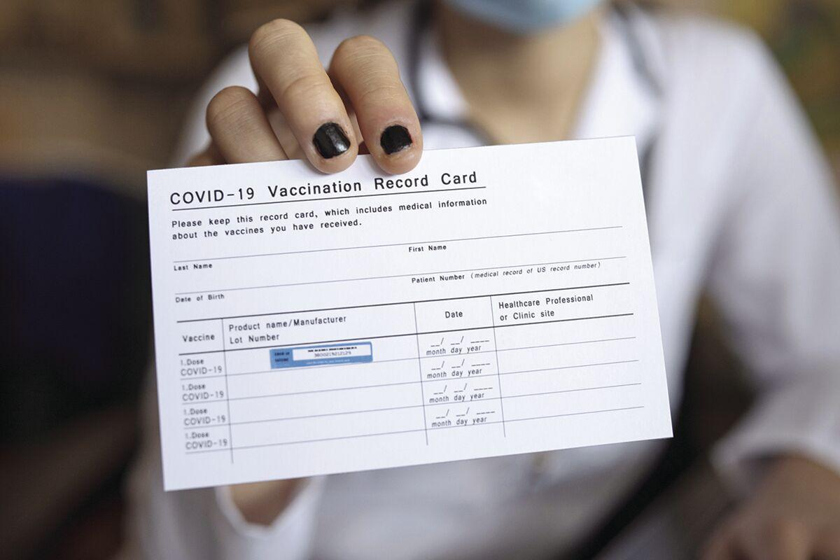 44 percent of Dawson County's population vaccinated, six new COVID-19 cases over the past week