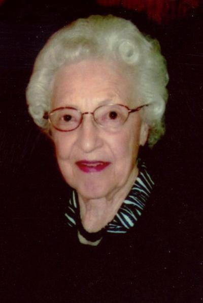Elinor Messerschmidt