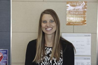 Tiffany Denker named as the new Bryan Elementary principal