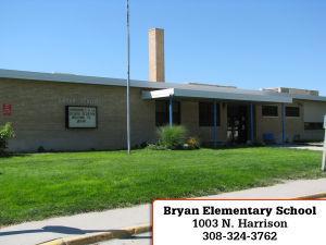 Bryan Elementary School