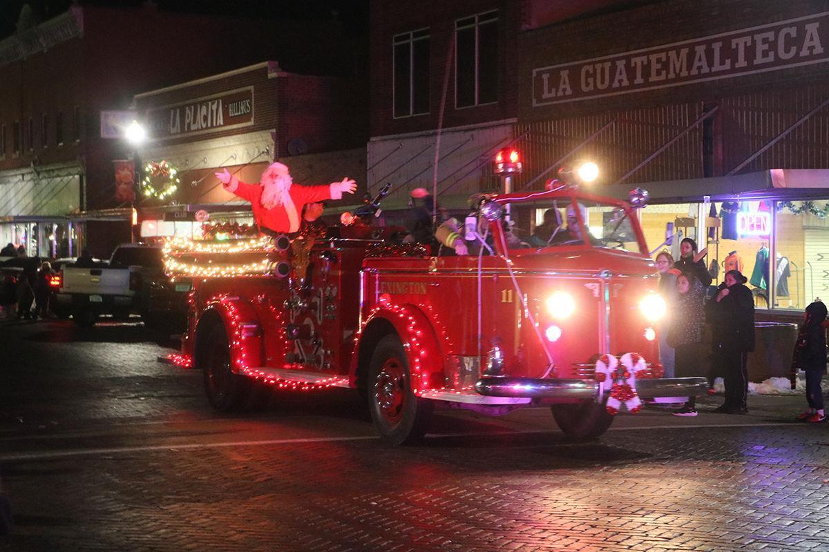 2021 Lexington County Christmas Parade Community Invited To Attend The Light Up Lexington Christmas Parade Latest Headlines Lexch Com