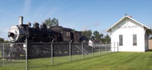 Dawson County Museum