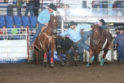 Elwood teacher to compete at Buffalo Bill Rodeo