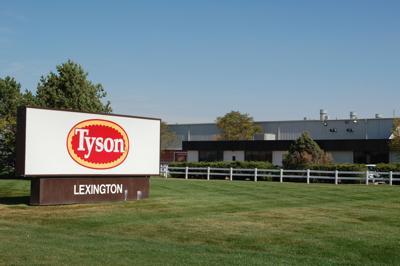 OSHA investigates Tyson ammonia leak