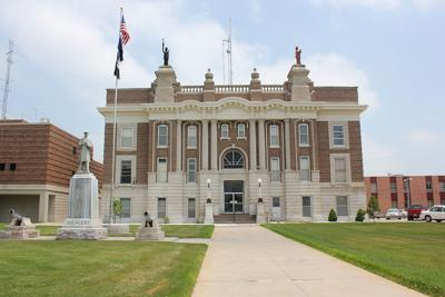 Dawson County courthouse to resume in person proceedings beginning June 8, 2020