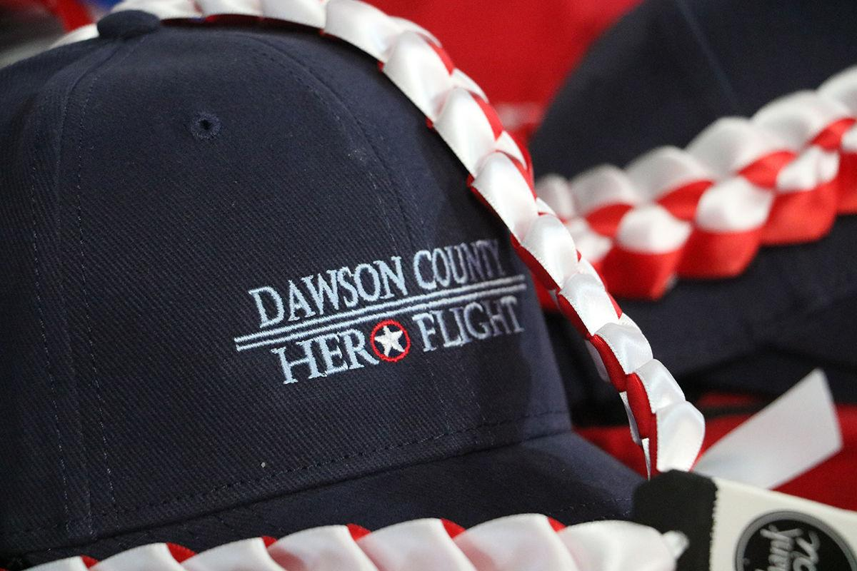 DCHF Hats