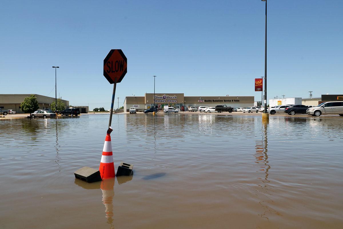 PCMP Flood
