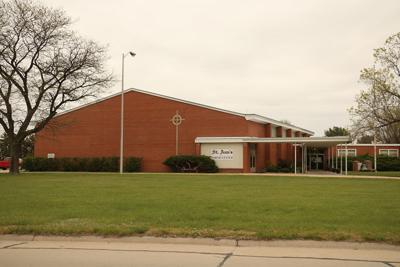 St. Ann's Parish Center