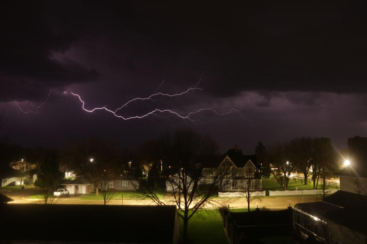 Best lightning bolt