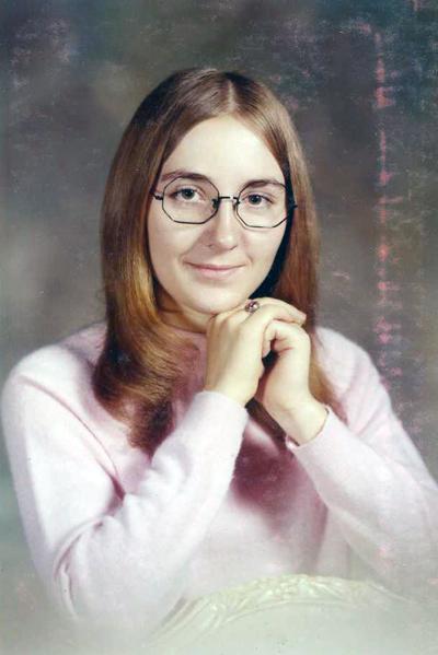 Mary Lou Hueftle