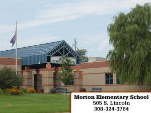 Morton Elementary School