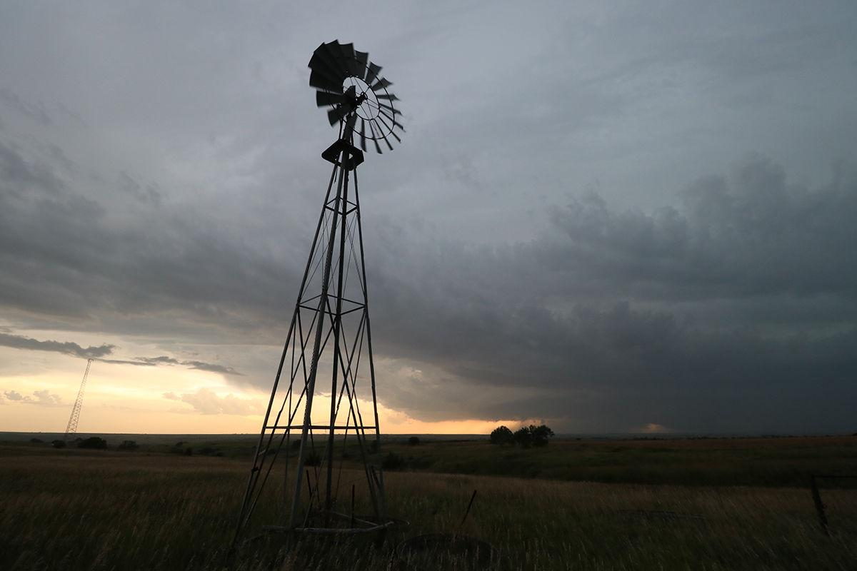 Windmill/Supercell
