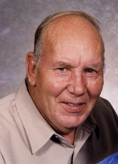 Edward E. Gregory