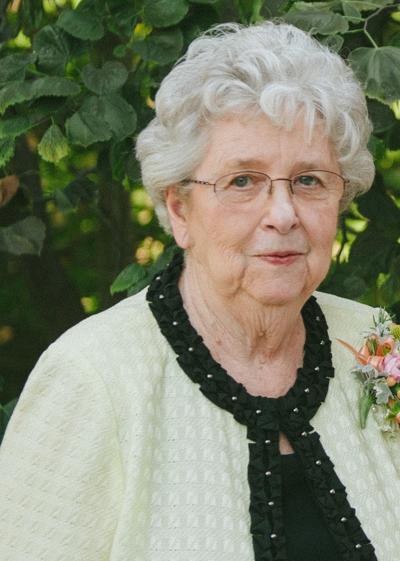 Ella Marie Lawson