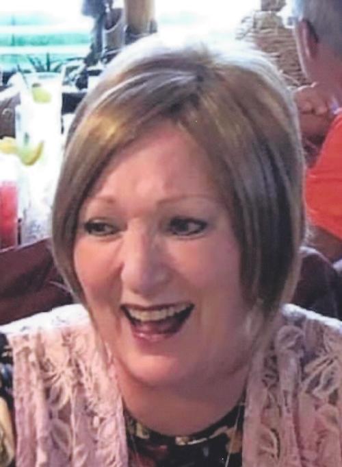 Lorraine Kay Kats