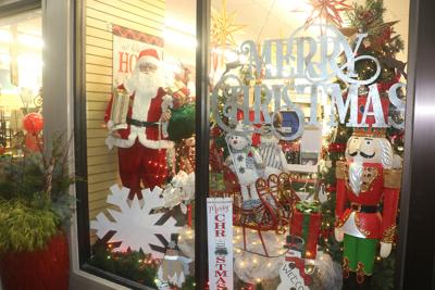 Cozad Holiday Events