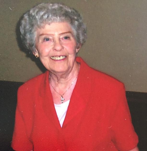 Lexington Auto Sales >> Dorothy J. Johnson | Obituaries | lexch.com