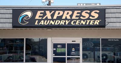 Express Laundry 2020