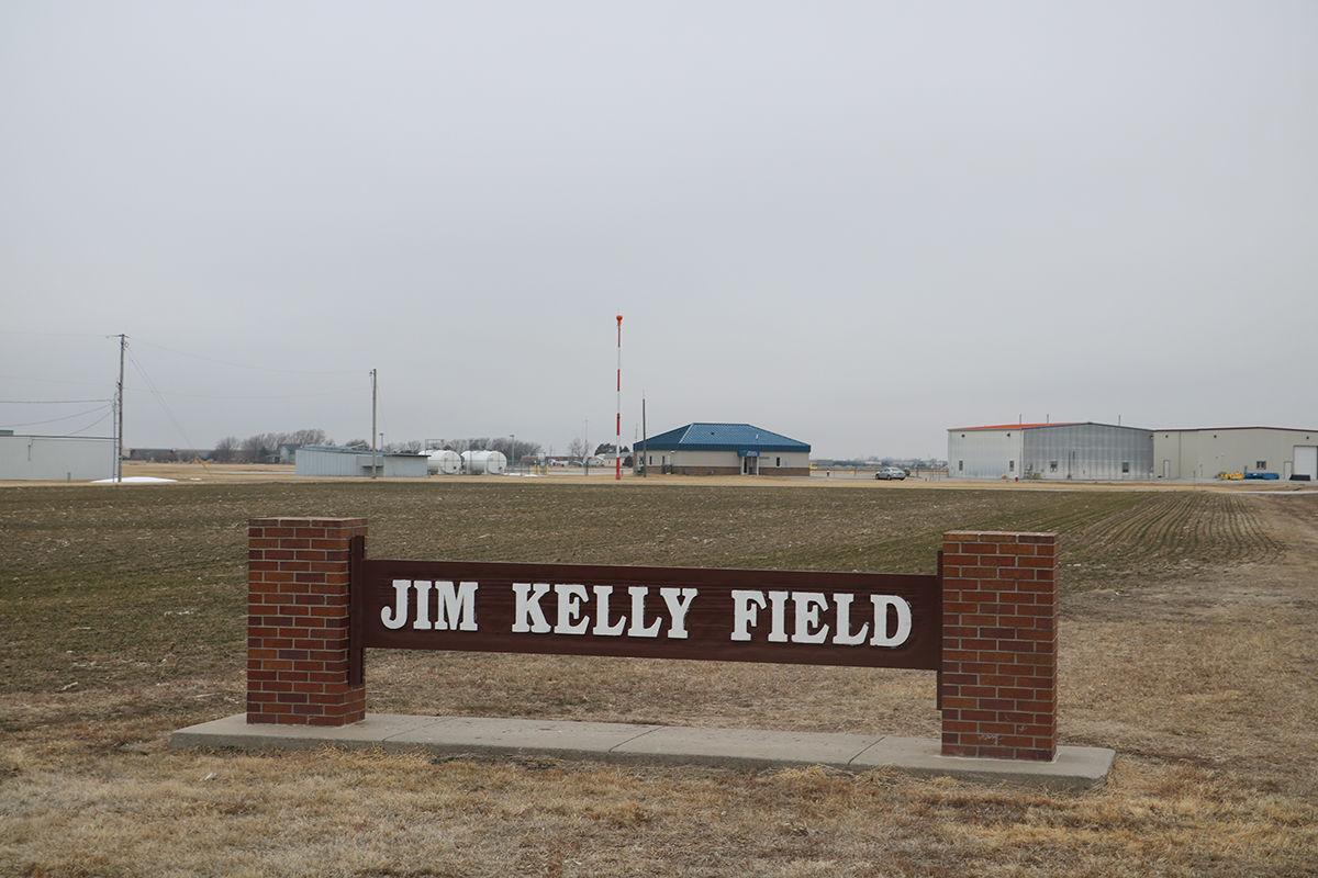 Jim Kelly Field