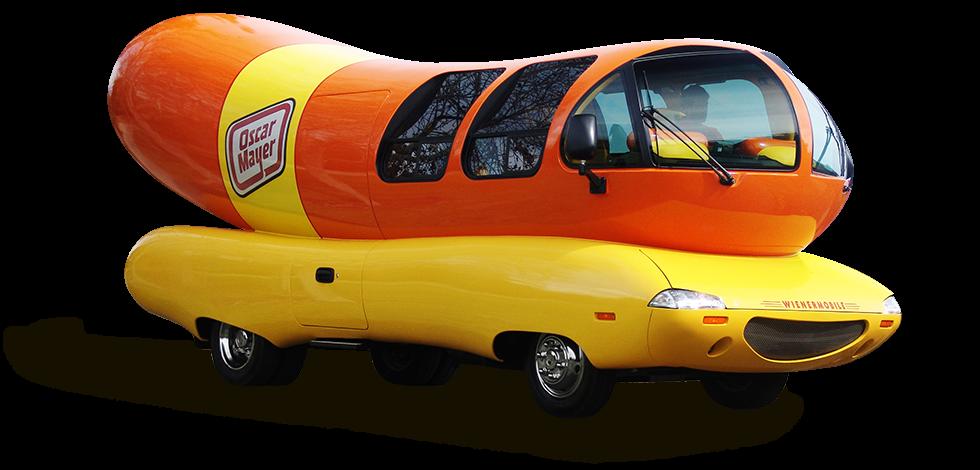 Kelly Auto Sales >> Oscar Mayer Wienermobile to visit Plum Creek Market Place Friday | News | lexch.com