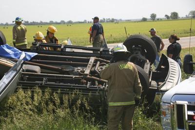 I-80 fatal accident, 6-9-21