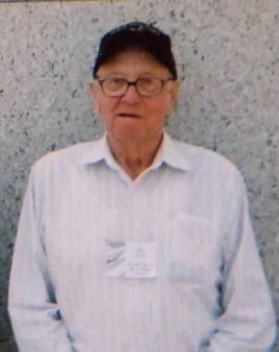 Roy A. Clark