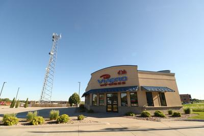 City Council approves Viaero Wireless