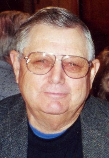 James Larsen