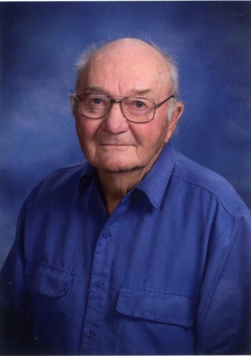 Bill Holliday
