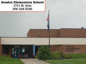 Sandoz Elementary School