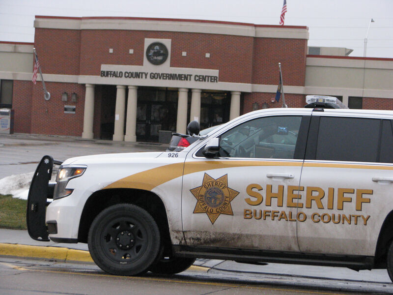Buffalo County Courthouse bomb threat